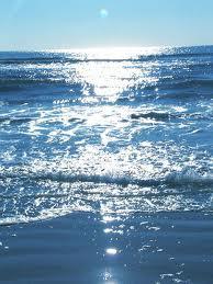 Is Water Still Blue?