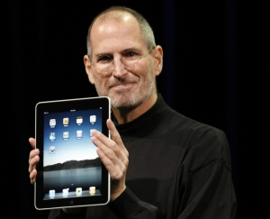 Steve Jobs: Dead at 56,000 Years-Old