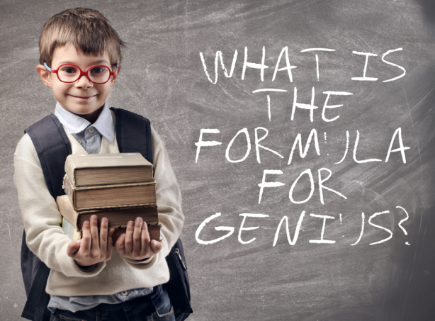 what-is-the-formula-for-genius